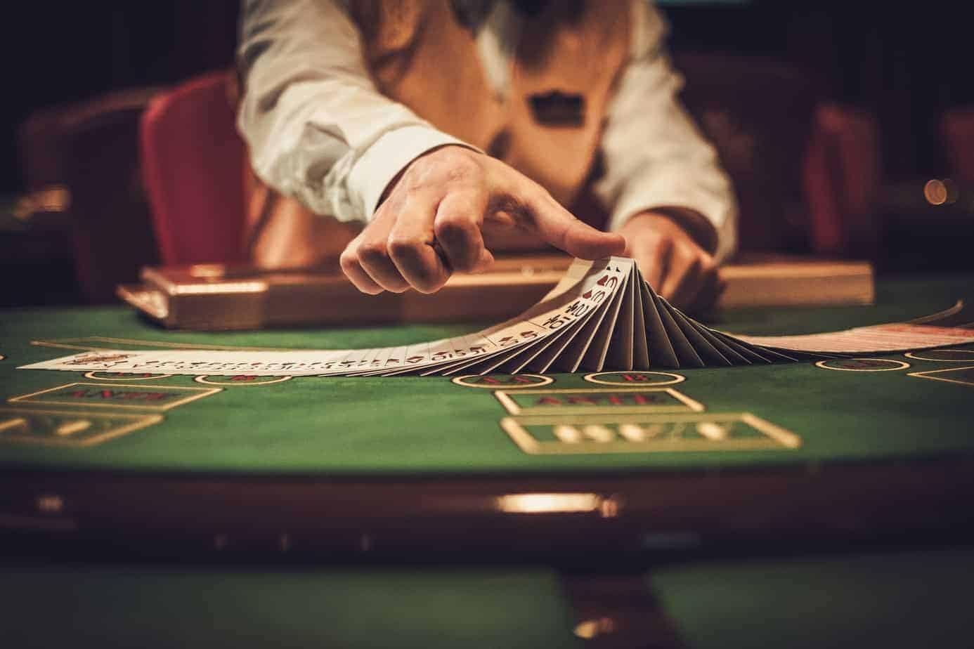 Popular Live Dealer Online Games That Are On Offer Lancers Blog